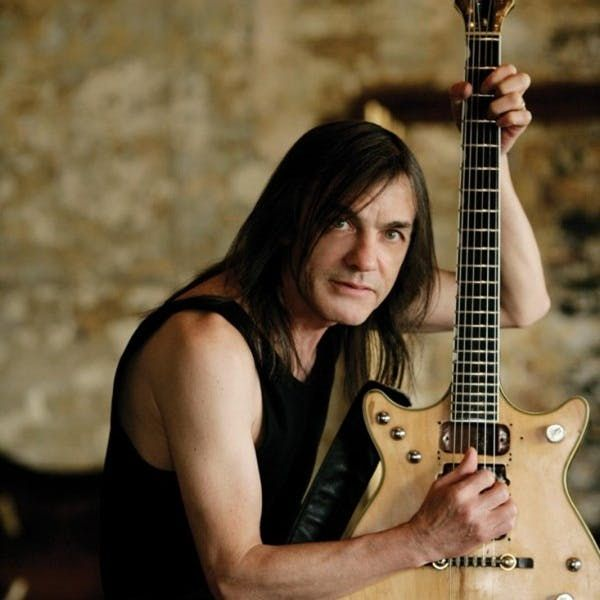 An Homage to Malcolm Young