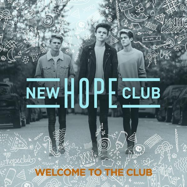 We Are New Hope Club
