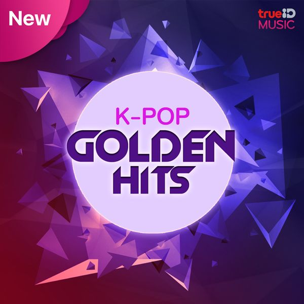 K-POP Golden Hits