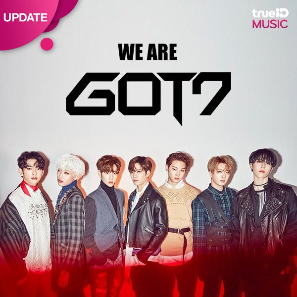 We Are GOT7